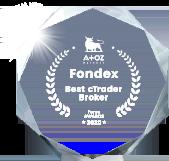 award-best-ctrader